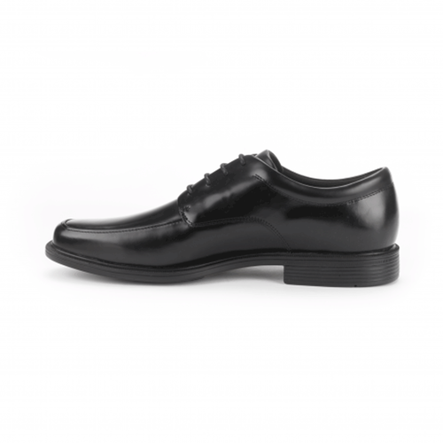EvanderEvander - Men's Black Dress Shoes